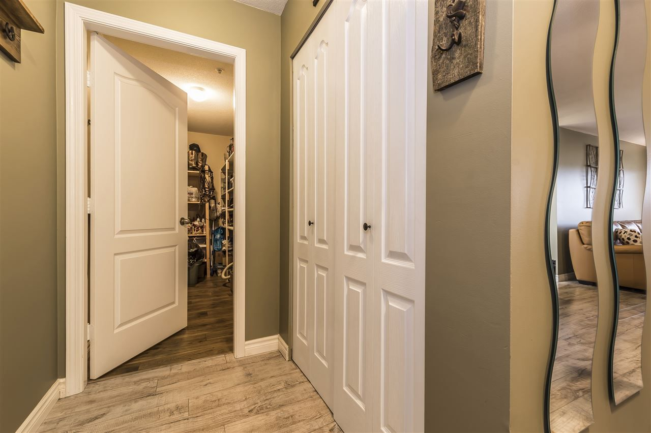 """Photo 16: Photos: 204 45520 KNIGHT Road in Sardis: Sardis West Vedder Rd Condo for sale in """"Morningside"""" : MLS®# R2346105"""