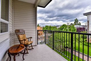Photo 9: 308 5430 201 STREET in Langley: Langley City Condo for sale ()  : MLS®# R2297750