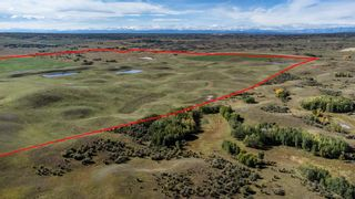 Photo 10: 617.76 Acres on Bearspaw Road in Rural Rocky View County: Rural Rocky View MD Residential Land for sale : MLS®# A1148382