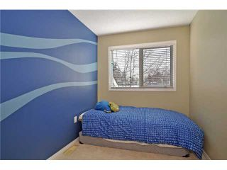 Photo 10: 2540 17 Avenue SW in CALGARY: Shaganappi Townhouse for sale (Calgary)  : MLS®# C3463553