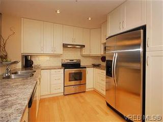 Photo 7: 116 5316 Sayward Hill Cres in VICTORIA: SE Cordova Bay Condo for sale (Saanich East)  : MLS®# 593691
