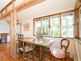 Photo 7: 1610 STEPHENS ST in Vancouver: Kitsilano House for sale (Vancouver West)  : MLS®# V1017879