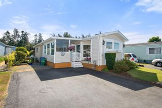 Photo 23: 50 7701 Central Saanich Rd in : CS Hawthorne Manufactured Home for sale (Central Saanich)  : MLS®# 885603