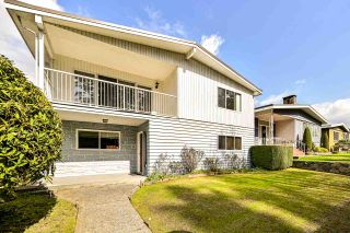 Photo 4: 2855 ROSEMONT Drive in Vancouver: Fraserview VE House for sale (Vancouver East)  : MLS®# R2558692