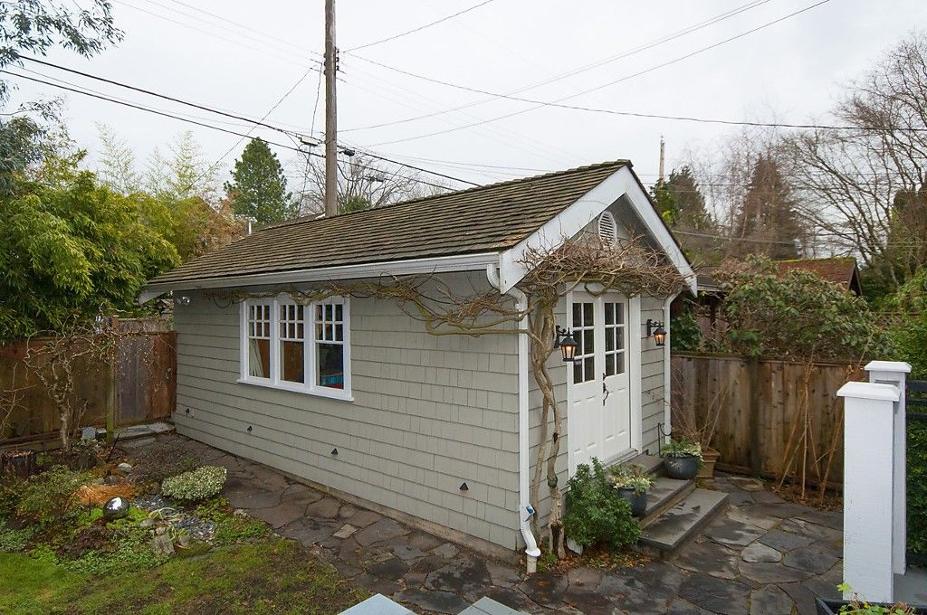 Photo 33: Photos: 4363 W 14TH Avenue in Vancouver: Point Grey House for sale (Vancouver West)  : MLS®# R2135584