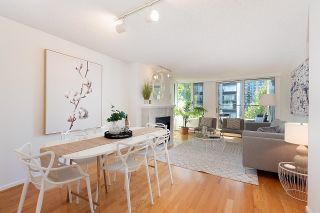 """Photo 2: 503 1345 BURNABY Street in Vancouver: West End VW Condo for sale in """"Fiona Court"""" (Vancouver West)  : MLS®# R2603854"""