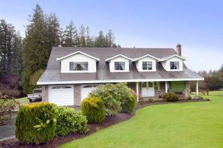 Main Photo: 16953 31 AVENUE in Surrey: Grandview Surrey House for sale (South Surrey White Rock)  : MLS®# R2157307