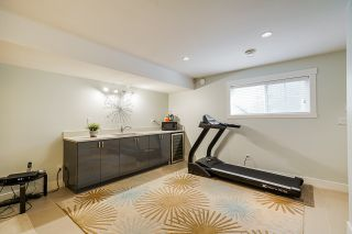 """Photo 26: 2260 164A Street in Surrey: Grandview Surrey 1/2 Duplex for sale in """"Elevate at the Hamptons"""" (South Surrey White Rock)  : MLS®# R2553427"""