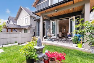 Photo 18: 2148 165A Street in Surrey: Grandview Surrey House for sale (South Surrey White Rock)  : MLS®# R2604120