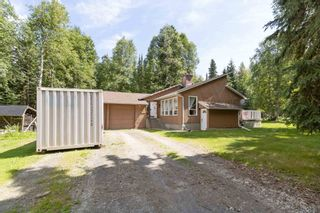 Photo 2: 3880 CHRISTOPHER Drive in Prince George: Hobby Ranches House for sale (PG Rural North (Zone 76))  : MLS®# R2598968