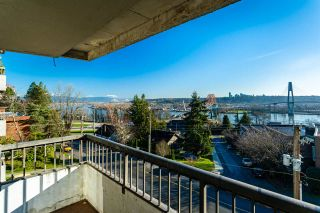 """Photo 5: 503 47 AGNES Street in New Westminster: Downtown NW Condo for sale in """"Fraser House"""" : MLS®# R2520781"""