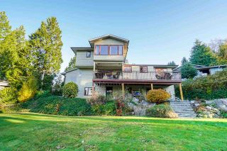 Photo 38: 14 SYMMES Bay in Port Moody: Barber Street House for sale : MLS®# R2583038