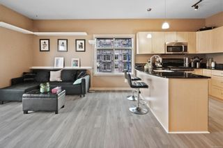 Photo 12: 407 821 Goldstream Ave in : La Langford Proper Condo for sale (Langford)  : MLS®# 856270