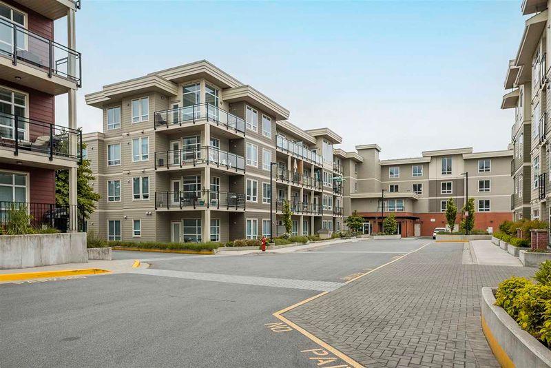 FEATURED LISTING: F401 - 20211 66 Avenue Langley