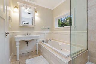 Photo 20: 3455 Cadboro Bay Rd in Oak Bay: OB Uplands House for sale : MLS®# 856372