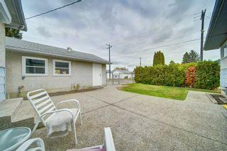 Photo 46: 16038 94A Avenue in Edmonton: Zone 22 House for sale : MLS®# E4266489