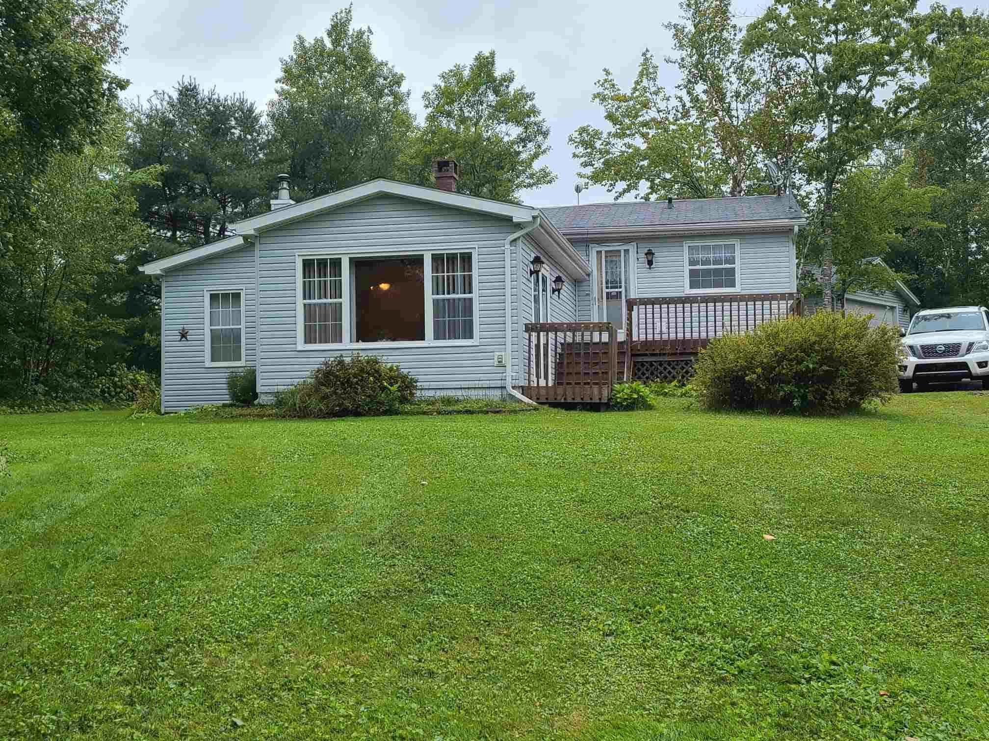 Main Photo: 112 A Stewart Road in Shortts Lake: 104-Truro/Bible Hill/Brookfield Residential for sale (Northern Region)  : MLS®# 202122786