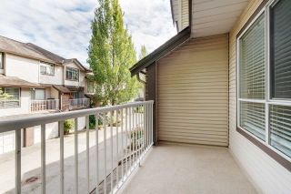 "Photo 16: 23 2450 LOBB Avenue in Port Coquitlam: Mary Hill Townhouse for sale in ""SOUTHSIDE"" : MLS®# R2469054"