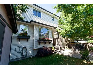 """Photo 20: 14836 57A Avenue in Surrey: Sullivan Station House for sale in """"Panorama Village"""" : MLS®# F1443600"""