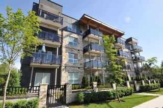 Photo 1: 308-12310 222nd St in Maple Ridge: West Central Condo for sale : MLS®# R2428742