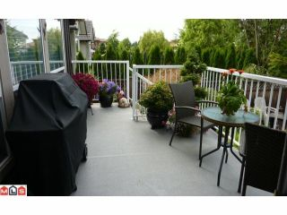 Photo 8: 15435 33A Avenue in Surrey: Morgan Creek House for sale (South Surrey White Rock)  : MLS®# F1205576