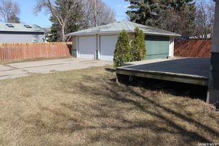 Photo 33: 7344 6th Avenue in Regina: Dieppe Place Residential for sale : MLS®# SK849341
