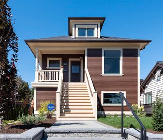 Photo 2: 219 MANITOBA Street in New Westminster: Queens Park House for sale : MLS®# R2616005