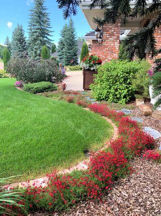 Photo 49: 252 Estate Drive: Sherwood Park House for sale : MLS®# E4261385