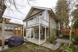 Photo 31: 1859 SEMLIN Drive in Vancouver: Grandview Woodland House for sale (Vancouver East)  : MLS®# R2541875