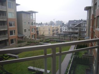"""Photo 8: 301 119 W 22ND Street in North Vancouver: Central Lonsdale Condo for sale in """"Anderson Walk"""" : MLS®# V936339"""