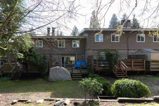 "Photo 31: 282A EVERGREEN Drive in Port Moody: College Park PM Townhouse for sale in ""Evergreen"" : MLS®# R2570178"