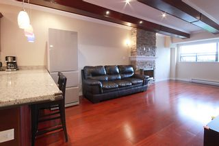 """Photo 6: 403 534 SIXTH Street in New Westminster: Uptown NW Condo for sale in """"BELMONT TOWERS"""" : MLS®# R2180424"""