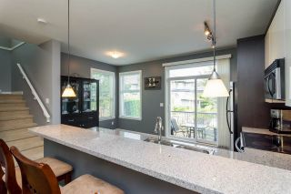 """Photo 7: 74 18777 68A Avenue in Surrey: Clayton Townhouse for sale in """"COMPASS"""" (Cloverdale)  : MLS®# R2200308"""