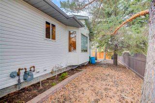 Photo 24: 118 LAKESIDE Place: Leduc House Half Duplex for sale : MLS®# E4243953