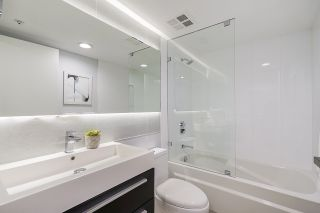 """Photo 21: 2A 199 DRAKE Street in Vancouver: Yaletown Condo for sale in """"Concordia I"""" (Vancouver West)  : MLS®# R2569855"""