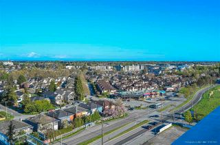 """Photo 29: 1701 3300 KETCHESON Road in Richmond: West Cambie Condo for sale in """"CONCORD GARDENS"""" : MLS®# R2591541"""