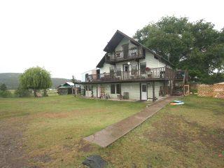 Photo 1: 4670 HARRISON ROAD in : Pritchard House for sale (Kamloops)  : MLS®# 127969