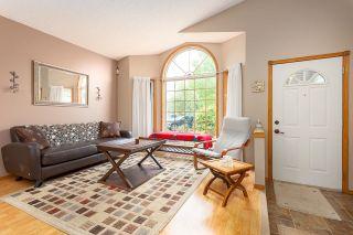 Photo 2: 4 DALTON Close: Sherwood Park House for sale : MLS®# E4249116