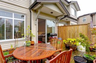 """Photo 6: 27 22865 TELOSKY Avenue in Maple Ridge: East Central Condo for sale in """"WINDSONG"""" : MLS®# R2117225"""