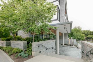 """Photo 4: 307 5989 IONA Drive in Vancouver: University VW Condo for sale in """"Chancellor Hall"""" (Vancouver West)  : MLS®# R2194182"""