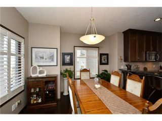 Photo 14: 14 WEST POINTE Manor: Cochrane House for sale : MLS®# C4108329