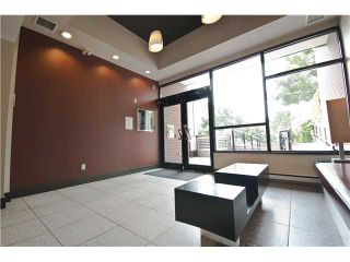 """Photo 2: 218 2768 CRANBERRY Drive in Vancouver: Kitsilano VW Condo for sale in """"ZYDECO"""" (Vancouver West)  : MLS®# V835905"""