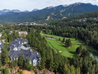 """Main Photo: 101 3201 BLUEBERRY Drive in Whistler: Blueberry Hill Condo for sale in """"The Lynx"""" : MLS®# R2619273"""