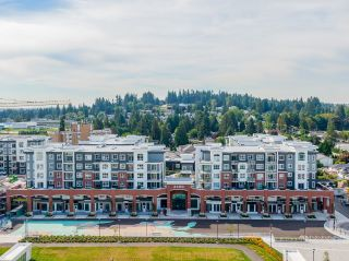 """Photo 27: 4410 2180 KELLY Avenue in Port Coquitlam: Central Pt Coquitlam Condo for sale in """"Montrose Square"""" : MLS®# R2614881"""