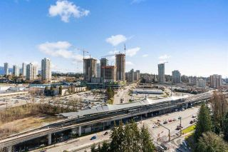 """Photo 19: 1606 9521 CARDSTON Court in Burnaby: Government Road Condo for sale in """"CONCORDE PLACE"""" (Burnaby North)  : MLS®# R2558640"""