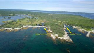 Photo 21: Lot 5 & 1064 Long Cove Road in Port Medway: 406-Queens County Residential for sale (South Shore)  : MLS®# 202101023