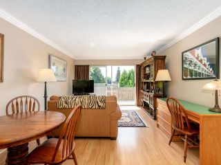 """Photo 4: 301 910 FIFTH Avenue in New Westminster: Uptown NW Condo for sale in """"Grosvenor Court"""" : MLS®# R2478805"""