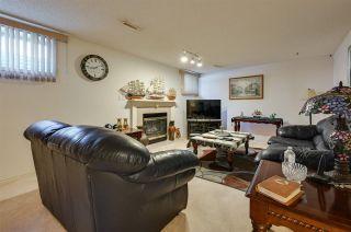 Photo 30: 198 OEMING Road in Edmonton: Zone 14 House Half Duplex for sale : MLS®# E4255355