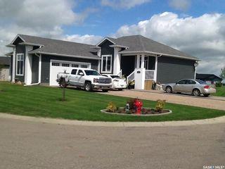 Photo 38: 100 Fairway Drive in Delisle: Residential for sale : MLS®# SK842645