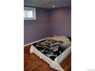 Photo 17: 78 Satinwood Place in Winnipeg: St Vital Residential for sale (South East Winnipeg)  : MLS®# 1605581